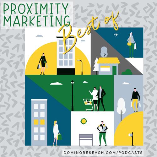 Best of Proximity Marketing Episodes