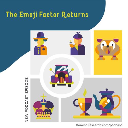 The Emoji Factor Returns