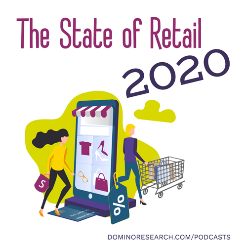 The State of Retail - March 2020